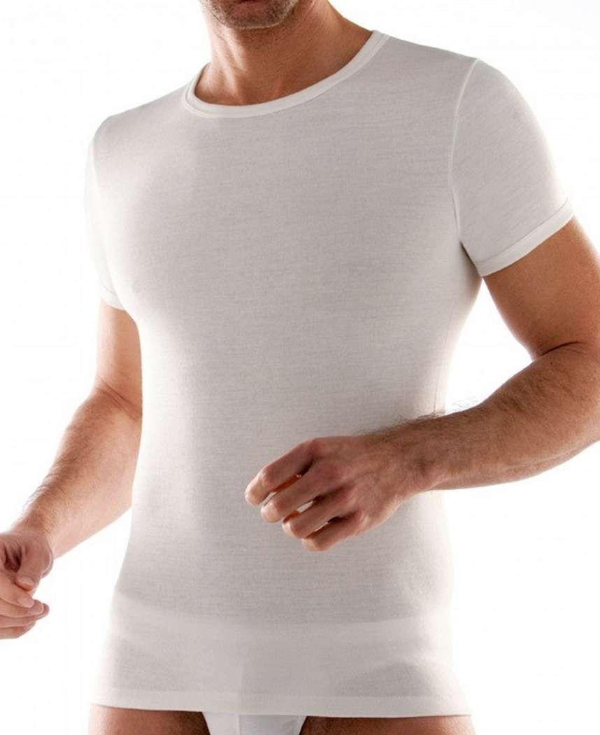 Wool Cotton Liabel Liabel For Men Bizzarre Intimo