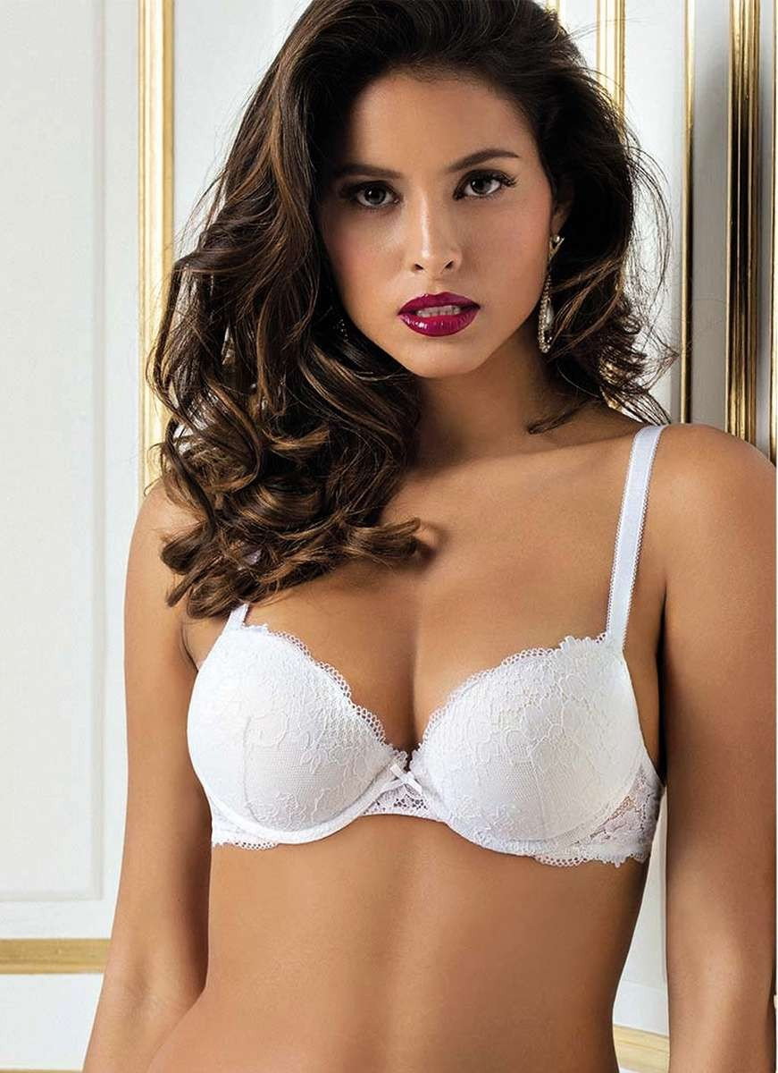1edb0e5ac8a78 Push-up Bra - Bras - Bizzarre Intimo