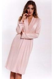 Vestaglia donna cotone caldo Lunatica 92160