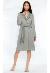 Women's dressing gown Giusy Mode Bruna