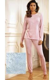 Modal woman pajamas SieLei Lovely LV15