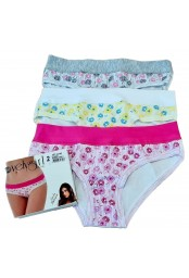 3 short donna fantasia Emy Lovely Girl 4319D