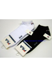 Confection 3 pairs socks Fila art F9100