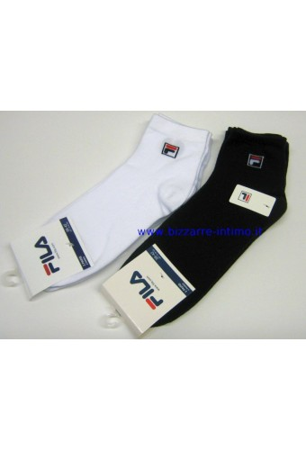 Confection 3 pairs socks Fila art F9303