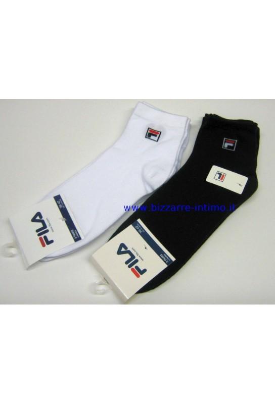 Confection 3 pairs socks Fila art F9303